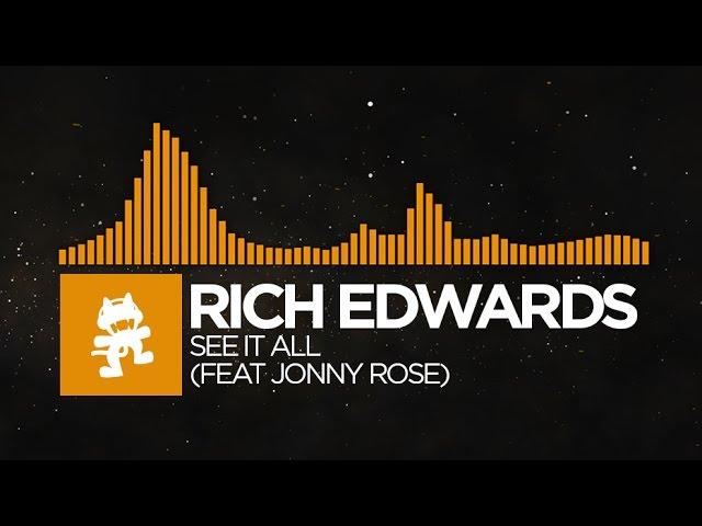 [Progressive House] - Rich Edwards - See It All (feat. Jonny Rose) [Monstercat Release]