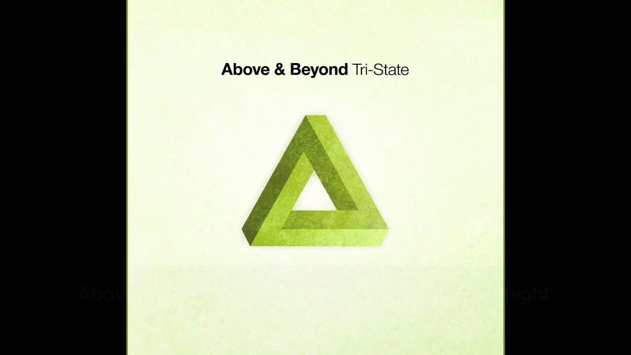 Above & Beyond feat. Richard Bedford - Alone Tonight