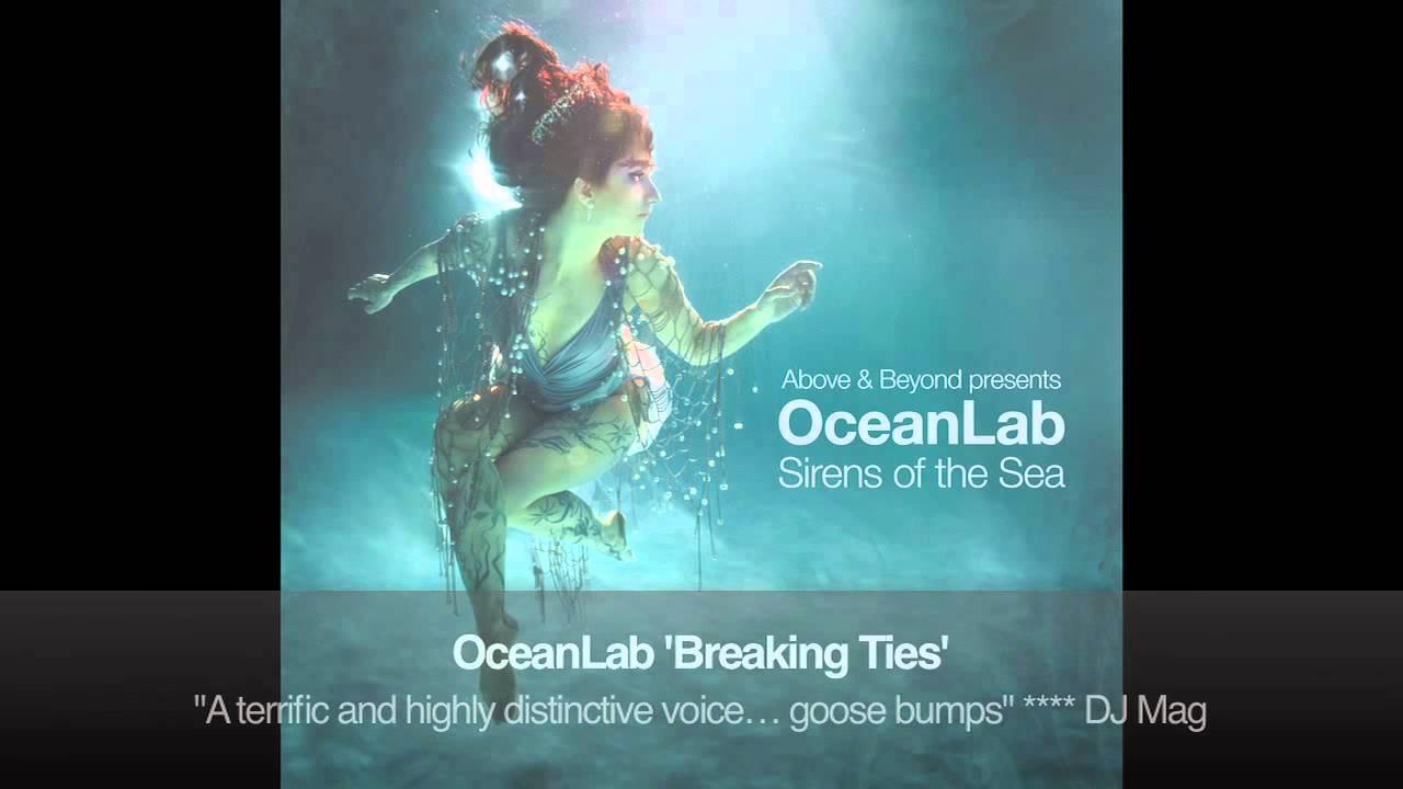 Above & Beyond pres. OceanLab - Breaking Ties