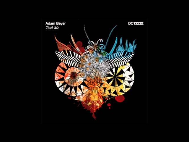 Adam Beyer - Spaceman - Drumcode - DC132
