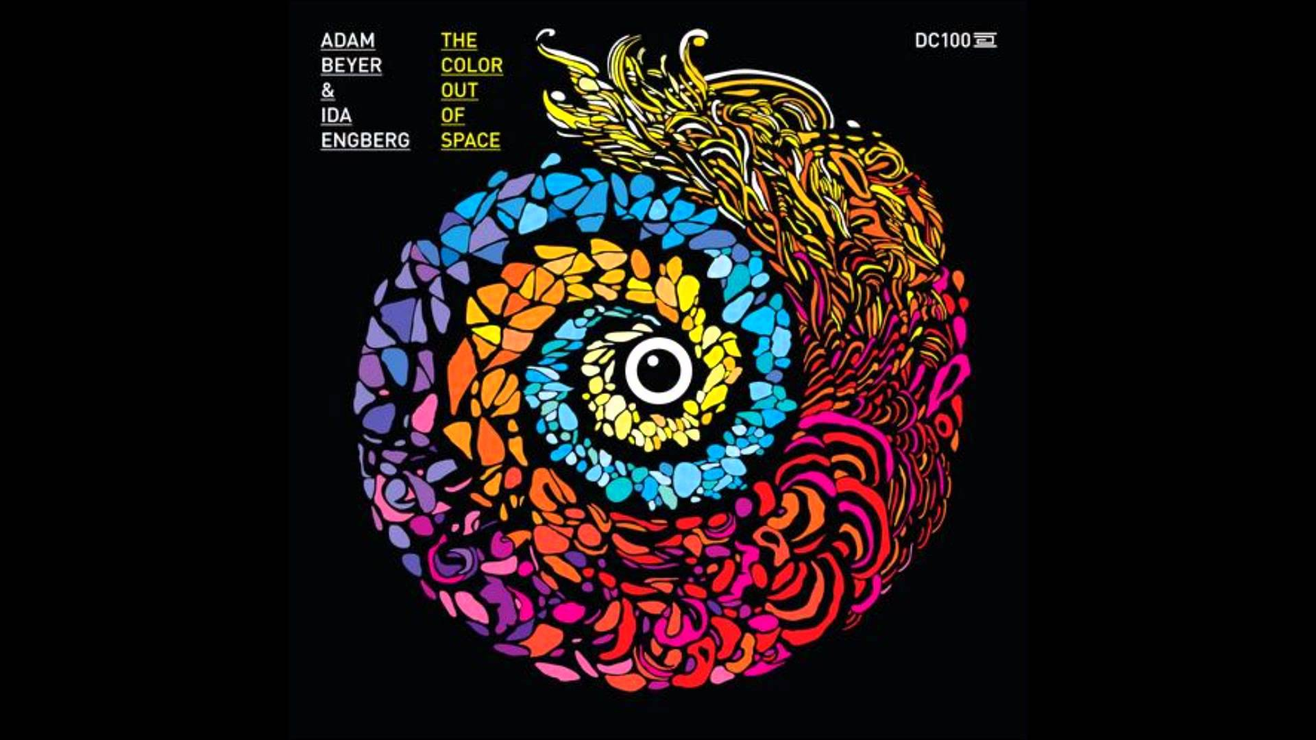 Adam Beyer - The Color Out Of Space (Original Mix)