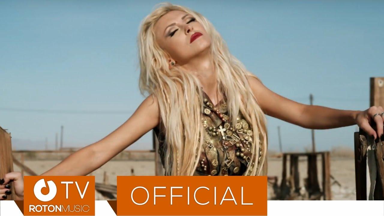 Andreea Balan - Sens unic (Official Video) (by Kazibo)