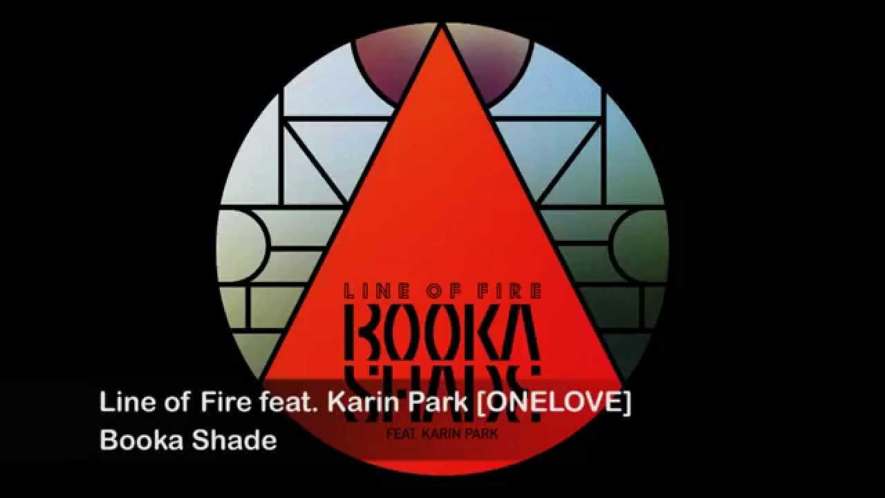 Booka Shade - Line of Fire