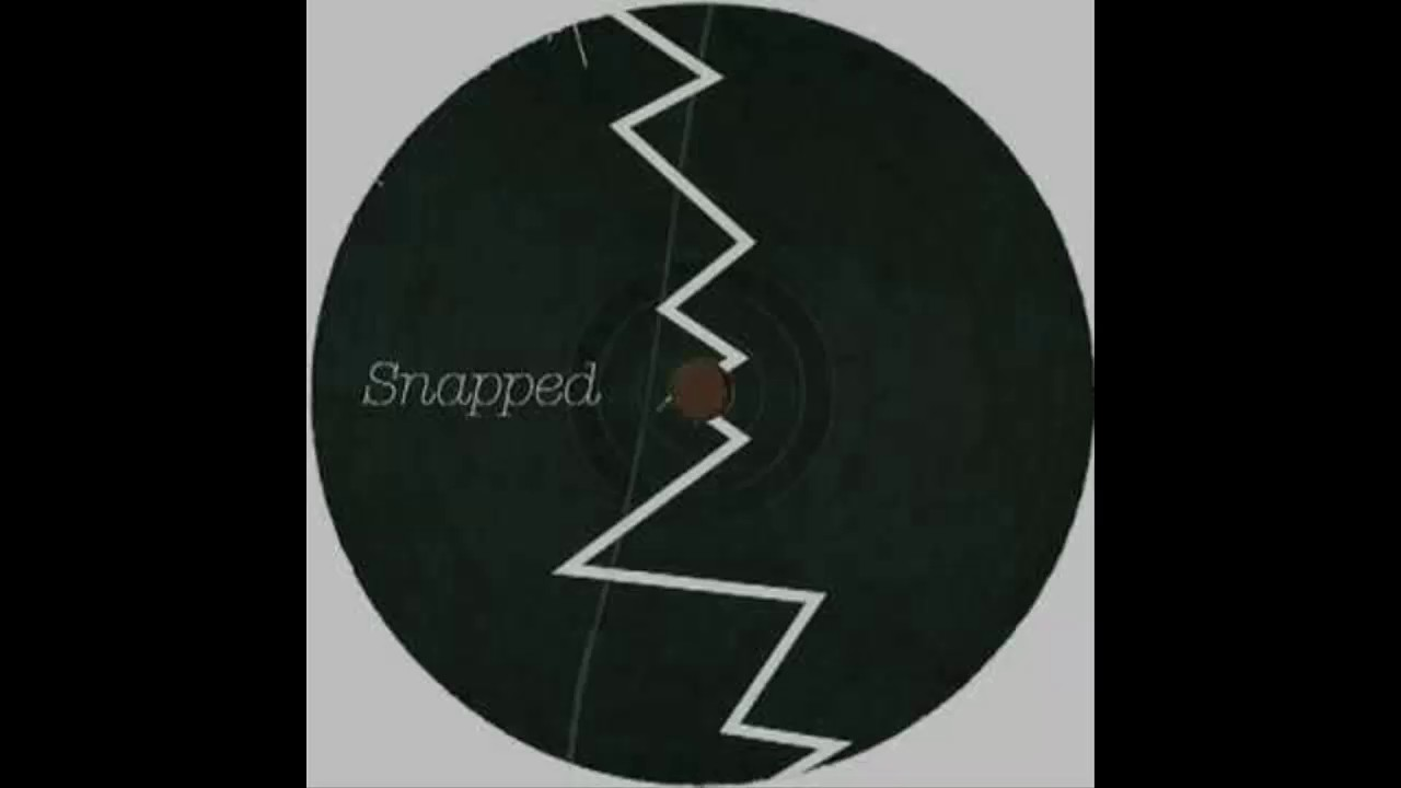 Cabin Fever - Snapped (6channels I've Got The Power Remaster)