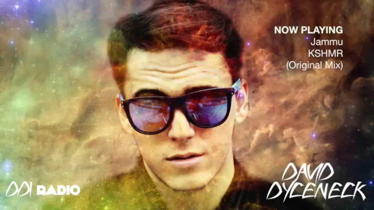 David Dyceneck  - DDK Radio #005