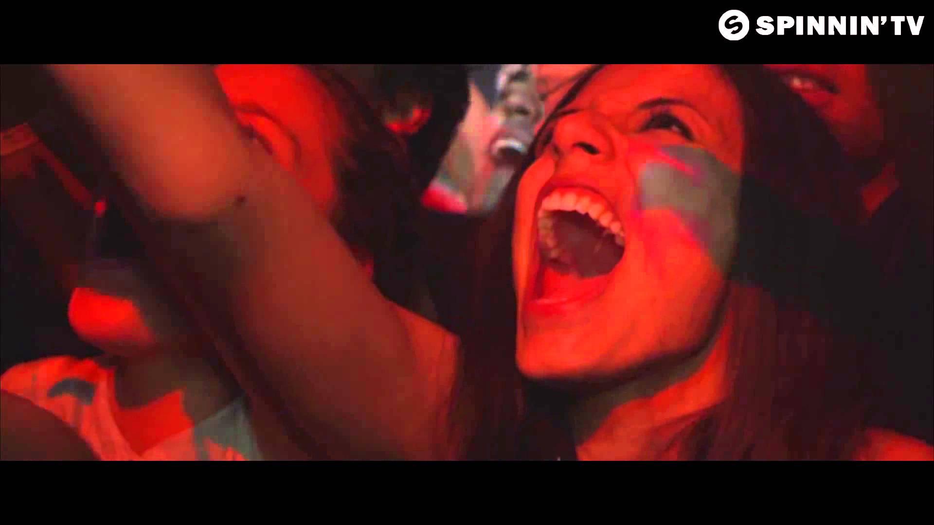 Dimitri Vegas & Like Mike vs. VINAI - Louder (Official Music Video)