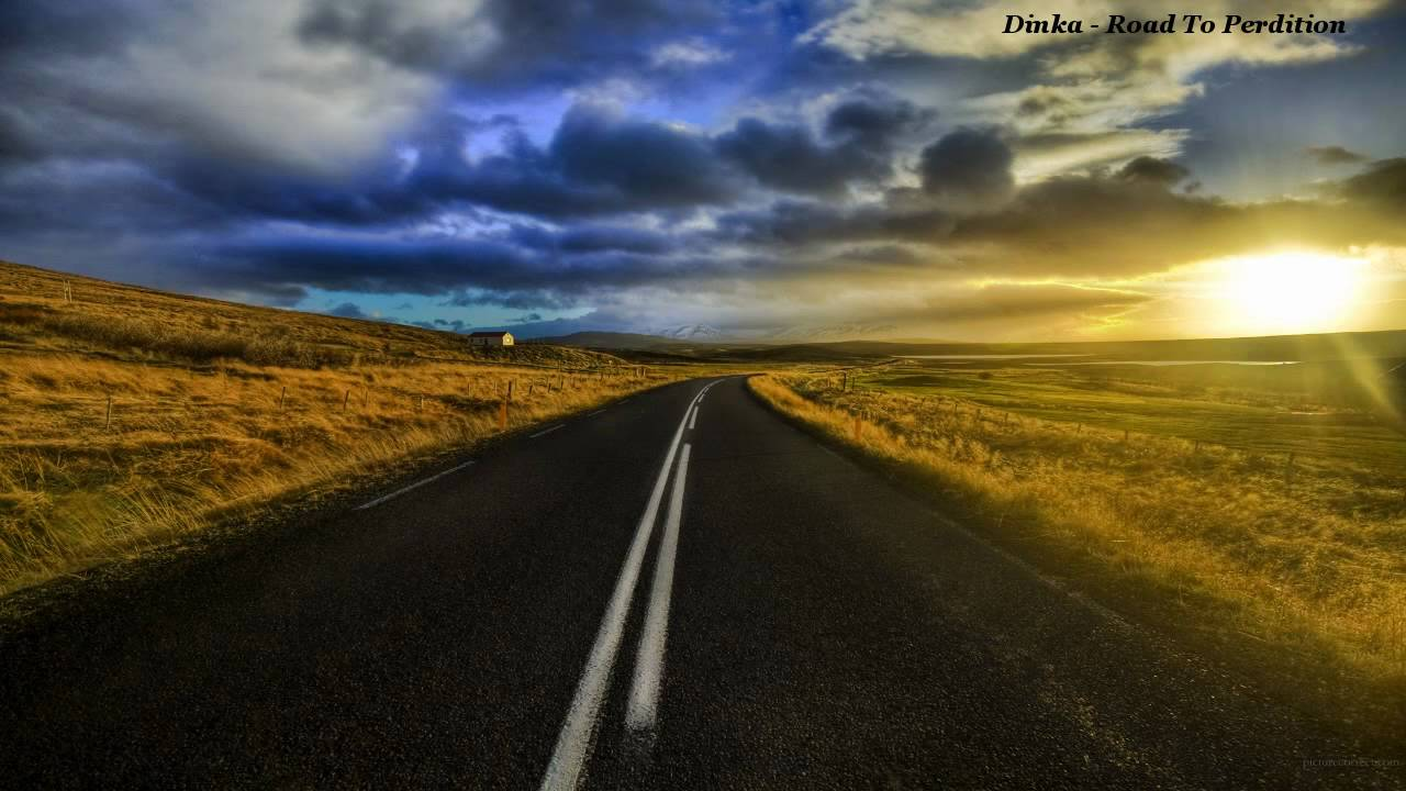Dinka - Road To Perdition