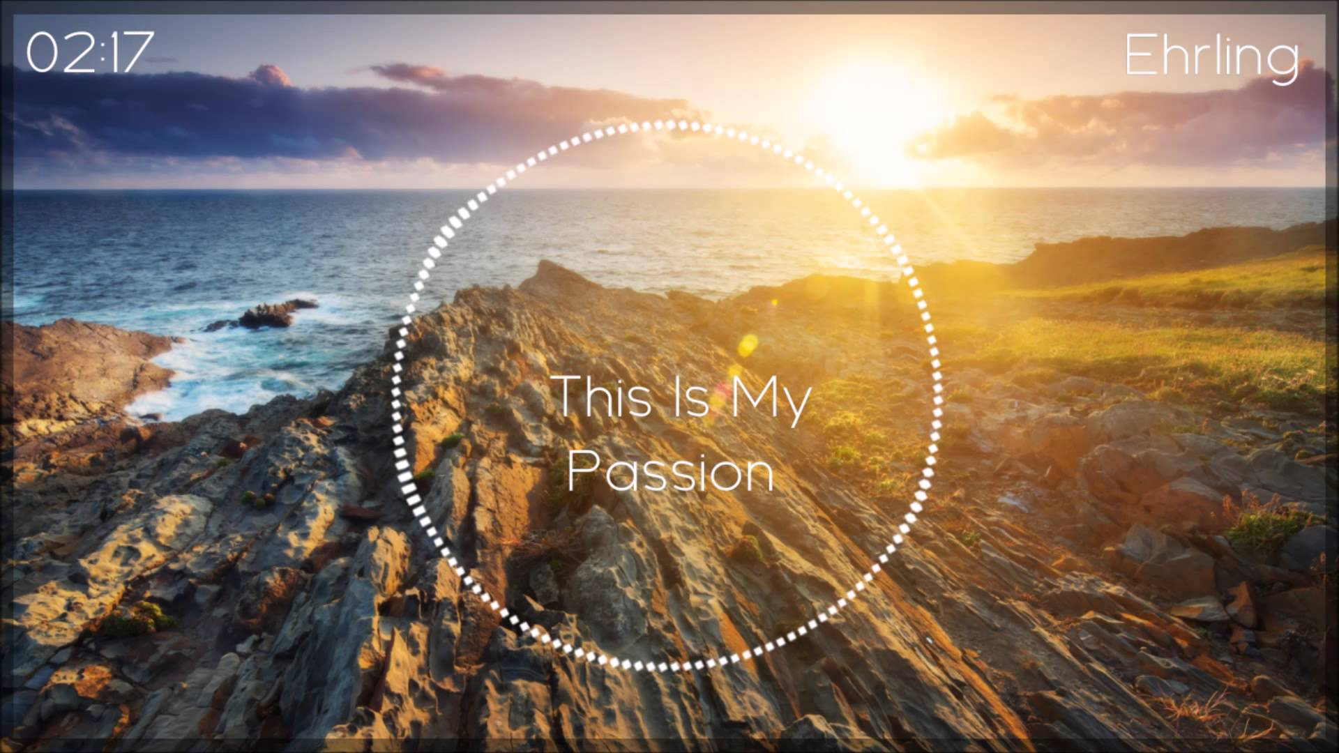 Ehrling - This Is My Passion (Original Mix)