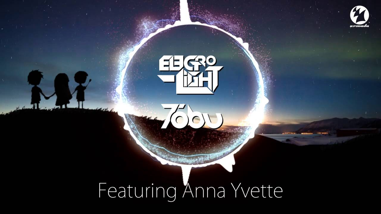 Electro-Light & Tobu - Aurora (feat. Anna Yvette)