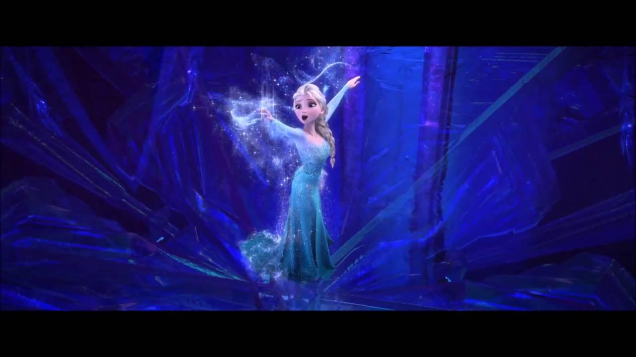 Frozen - Let It Go (Hardstyle Remix)