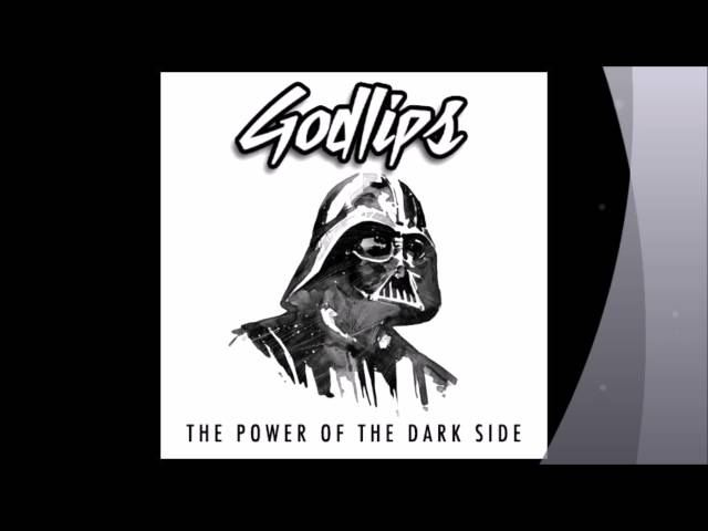 Godlips - The Power Of The Dark Side (Imperial March FUTURE HOUSE Edit)