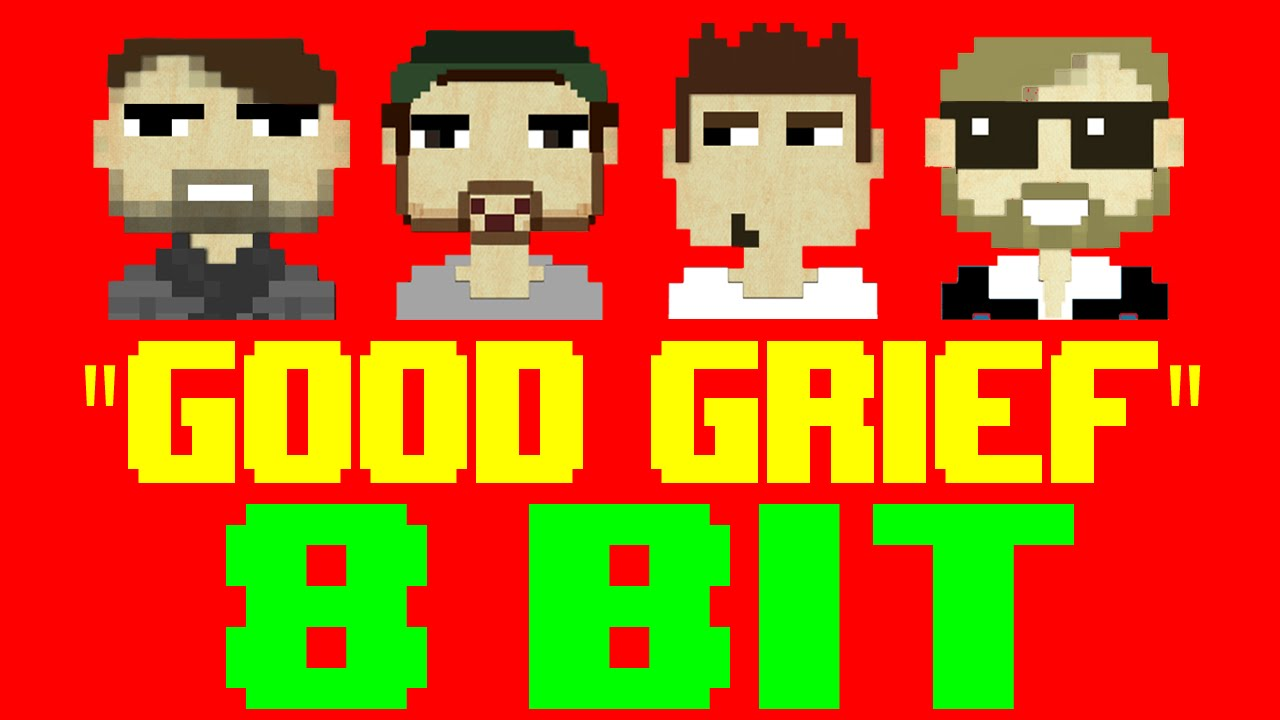 Good Grief [8 Bit Cover Tribute to Bastille] - 8 Bit Universe