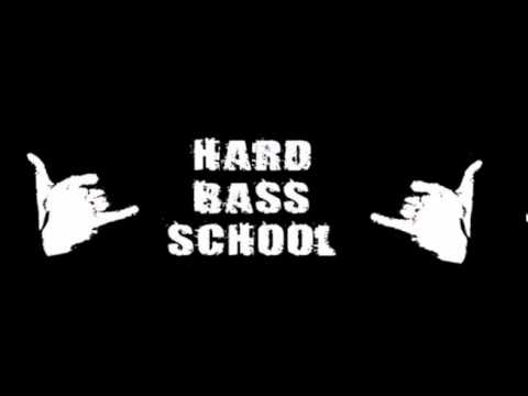 Hard bass school - opa blia
