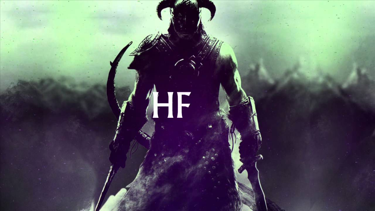 Headhunterz - Dragonborn (Official Videoclip)