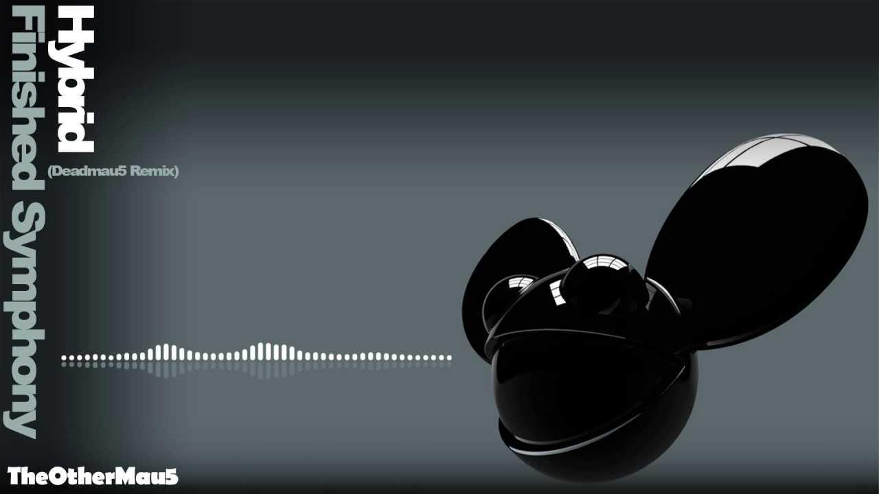 Hybrid - Finished Symphony (Deadmau5 Remix) (1080p) || HD