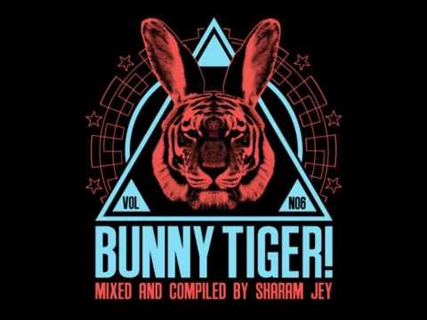 Illusionize & Thee Cool Cats - Open Down [Bunny Tiger Selection Vol. 6]