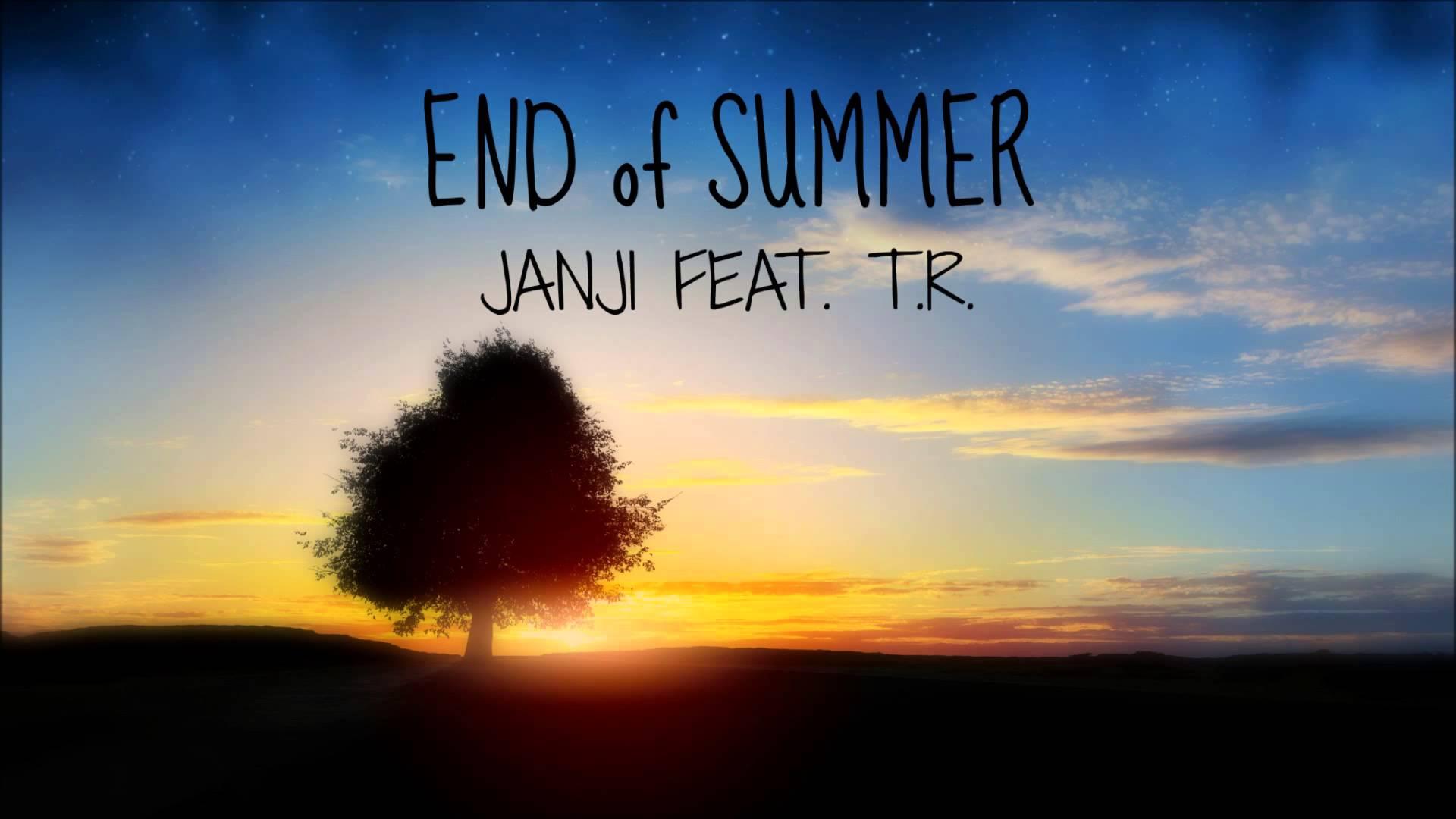 Janji feat. T.R. - End of Summer