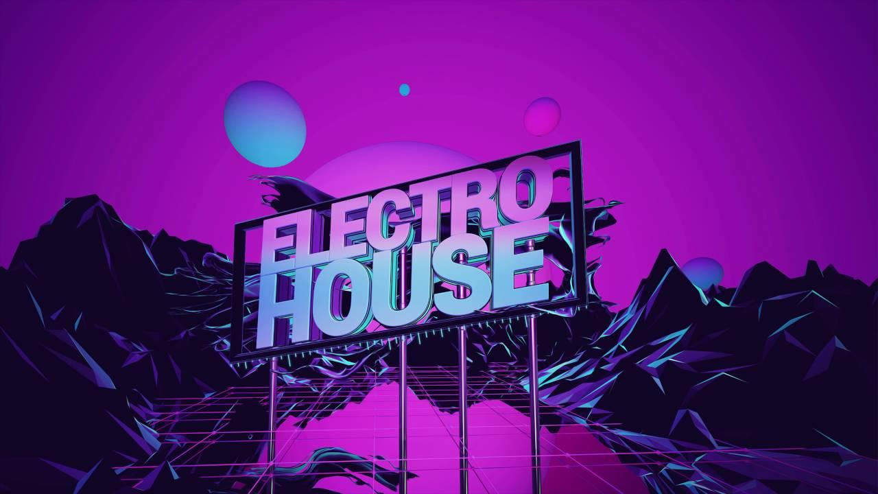 K-391 & MagSonics - Electro House 2016