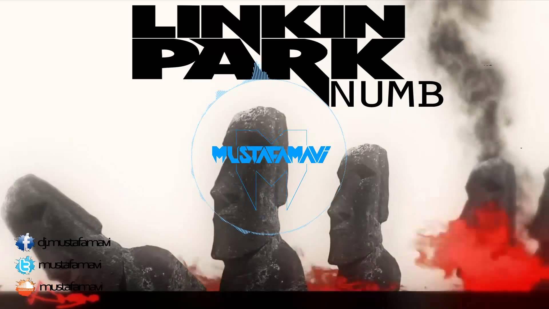 Linkin Park - Numb (Mustafa Mavi Deep Version)