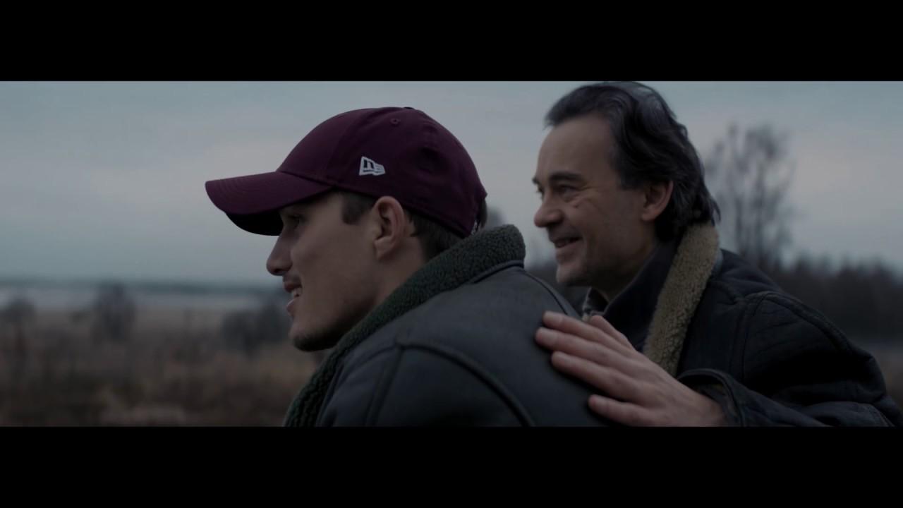 Lost Frequencies - All Or Nothing feat. Axel Ehnstrom (Official Video)