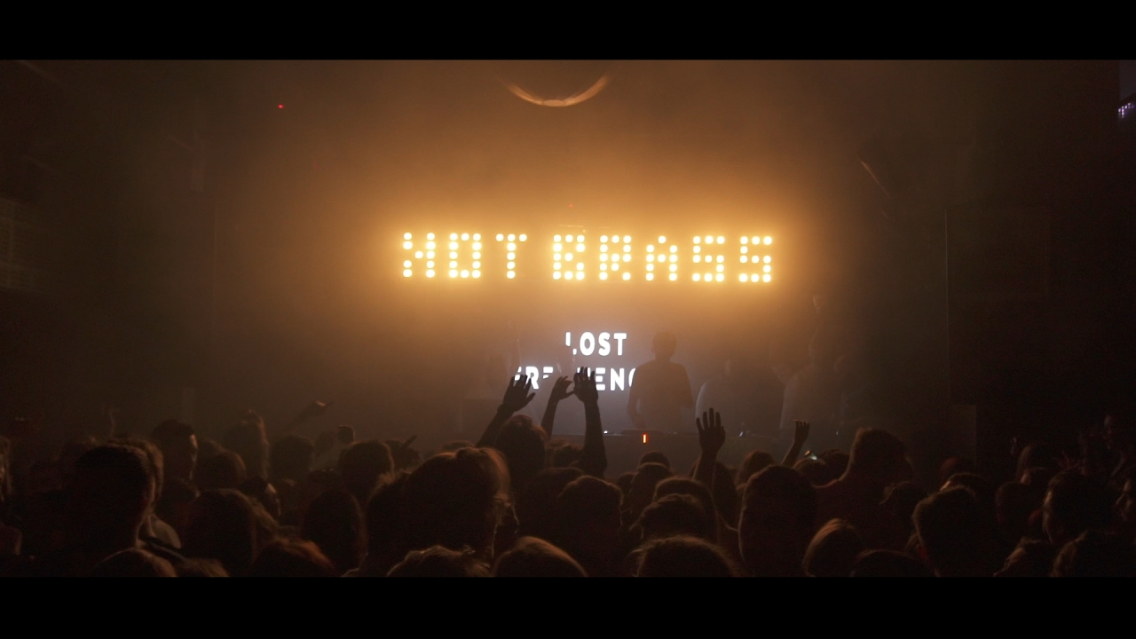 Lost Frequencies@Hotbrass (Aix-en-provence)