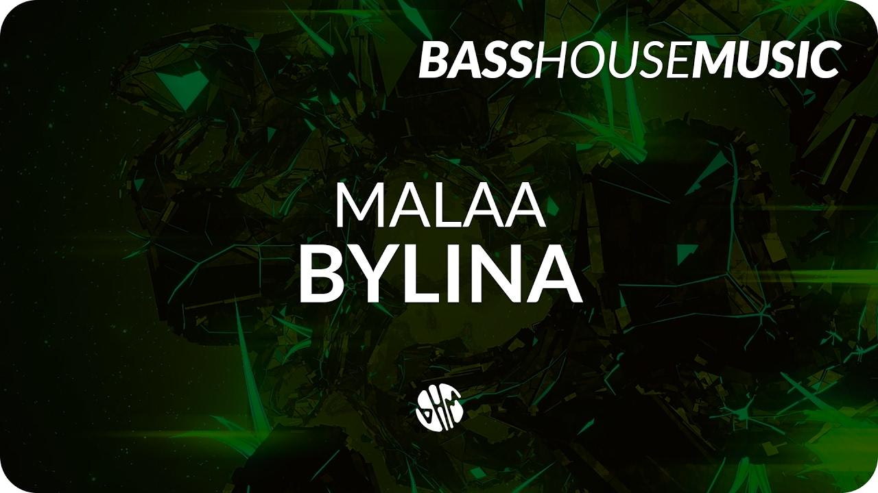 MALAA - BYLINA