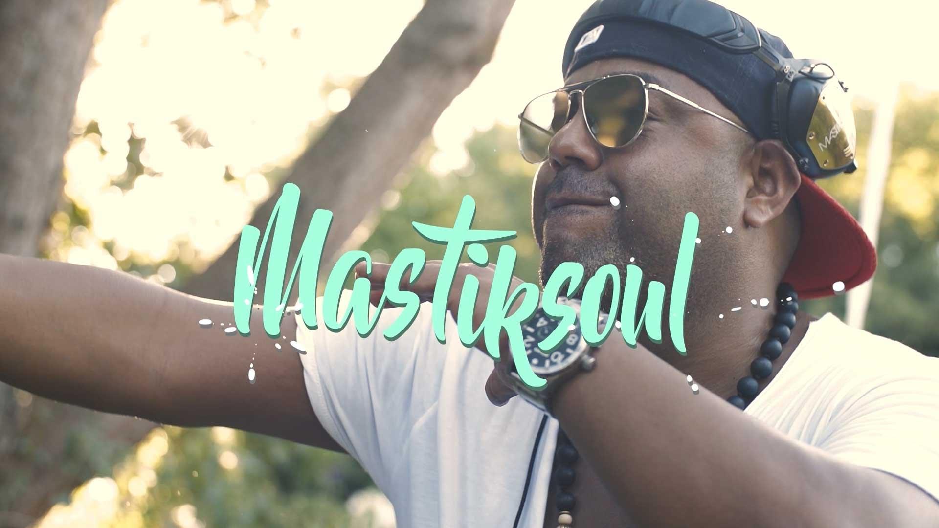 "Mastiksoul ""Gasosa"" Feat Laton Cordeiro - Official Video [HD]"