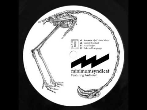 Minimum Syndicat - Acid Trojan (MS01)