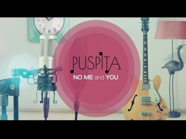 Nada Puspita - No Me And You (Official Music Video)