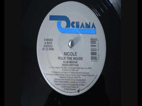 Nicole - Rock The House