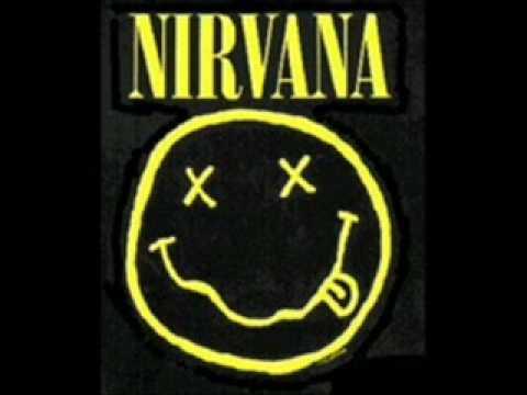 Nirvana-Teen spirit Techno