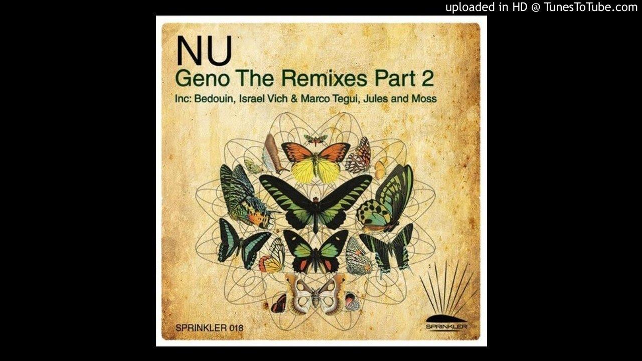 Nu - Geno (Bedouin Remix) [Deep House]