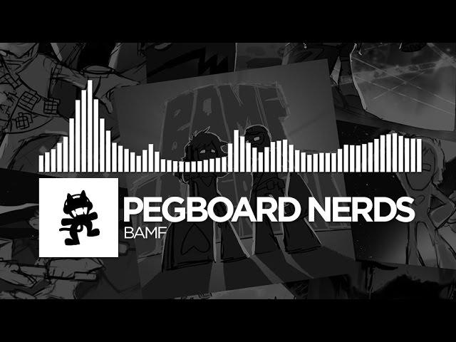Pegboard Nerds - BAMF [Monstercat Release]