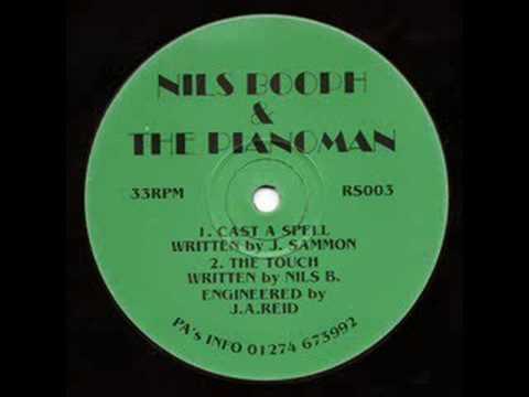 Pianoman - Cast A Spell