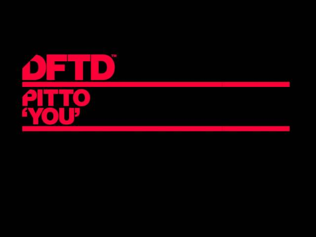 Pitto 'You'