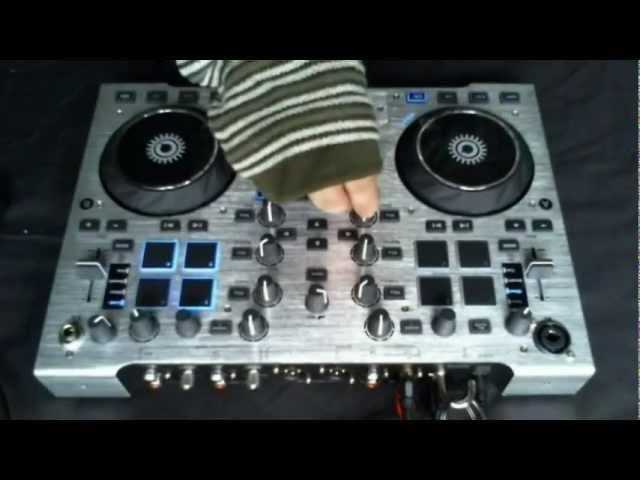 Psy Gangnam Style Remix / DJ Console Remix2 / Elov909
