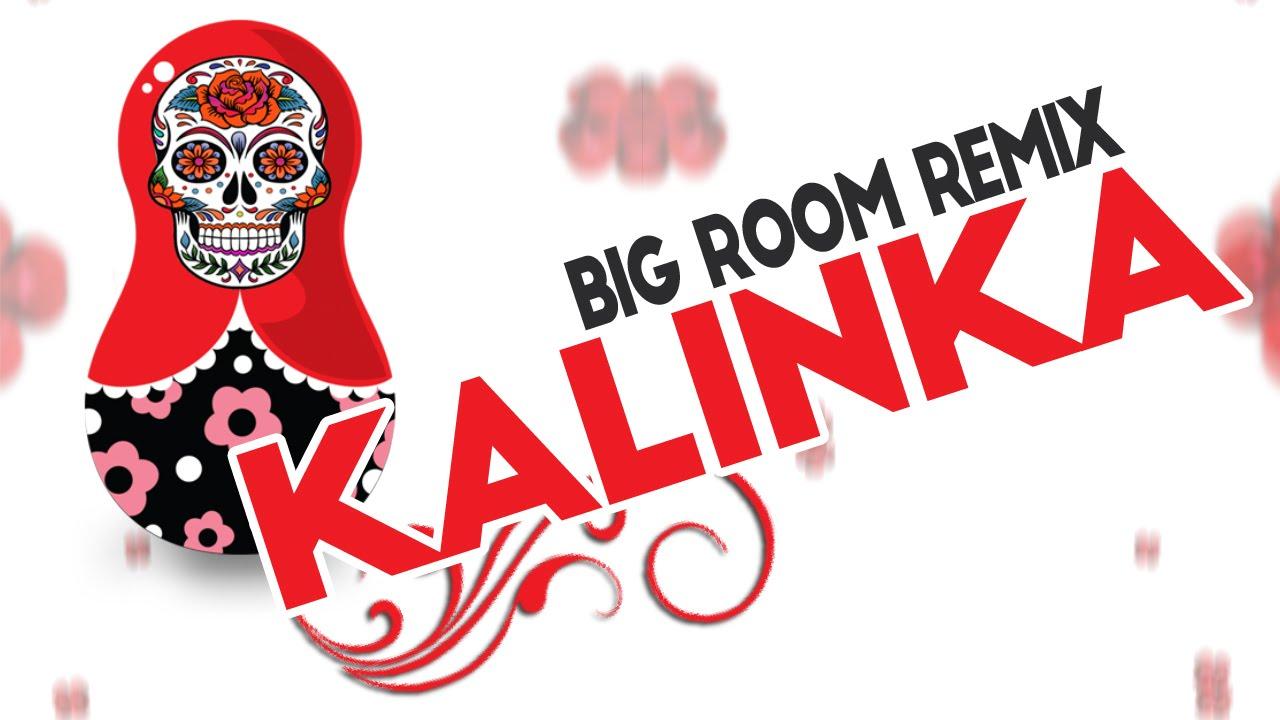 RVSSIAN BOUNCE - KALINKA (Big Room Remix)