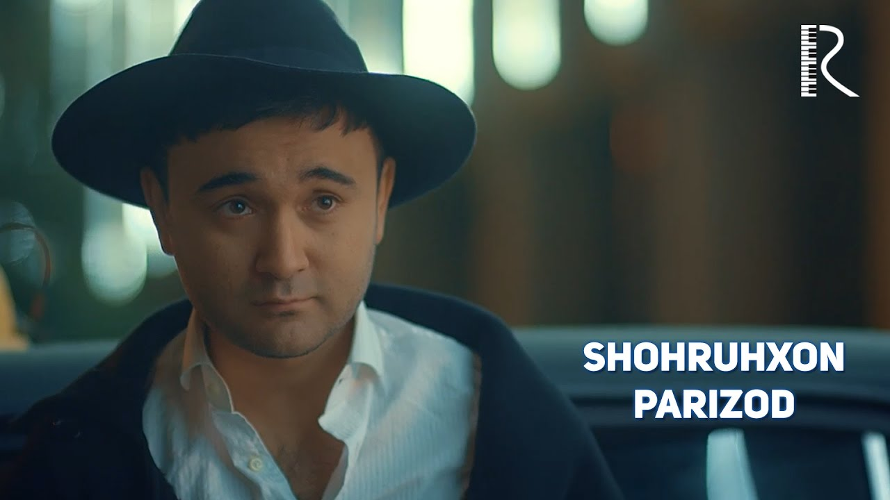 Shohruhxon - Parizod | Шохруххон - Паризод