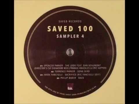 Spencer Parker - The Look Feat. Dan Beaumont (Director's Cut Signature Mix)