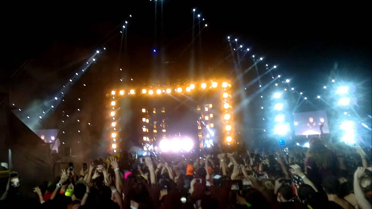 Swedish House Mafia - Save the World, ULTRA 2013 Week 2, Last song ever!!!!