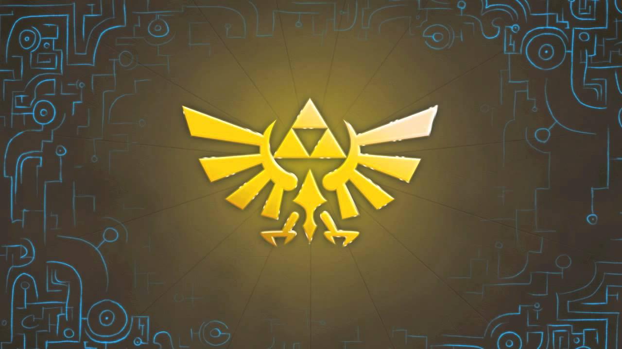 The Legend of Zelda - Orchestral Medley