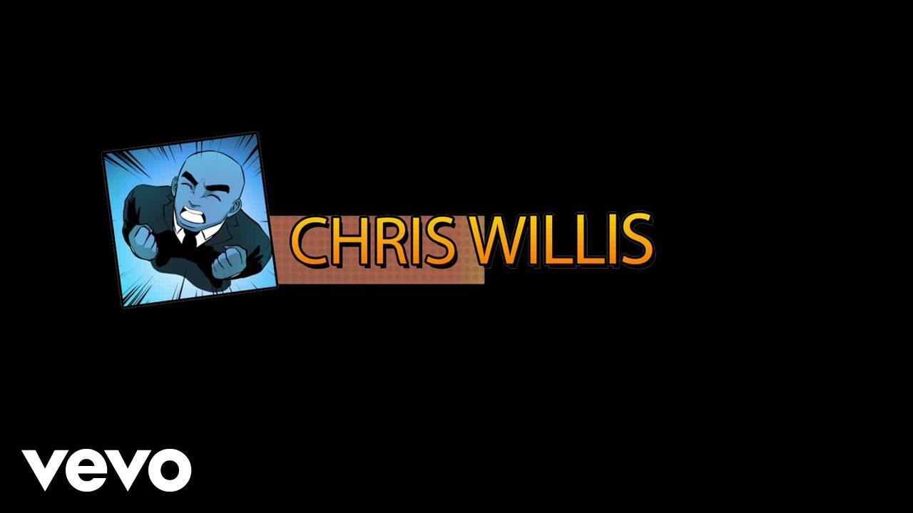 The Vinyljackers - Blood in my veins ft. Chris Willis