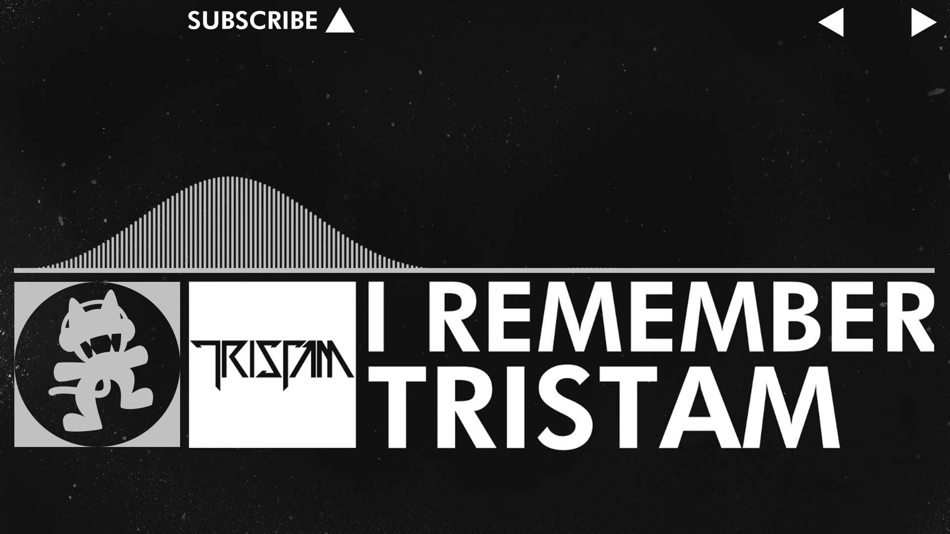 Tristam - I Remember [Monstercat Release]