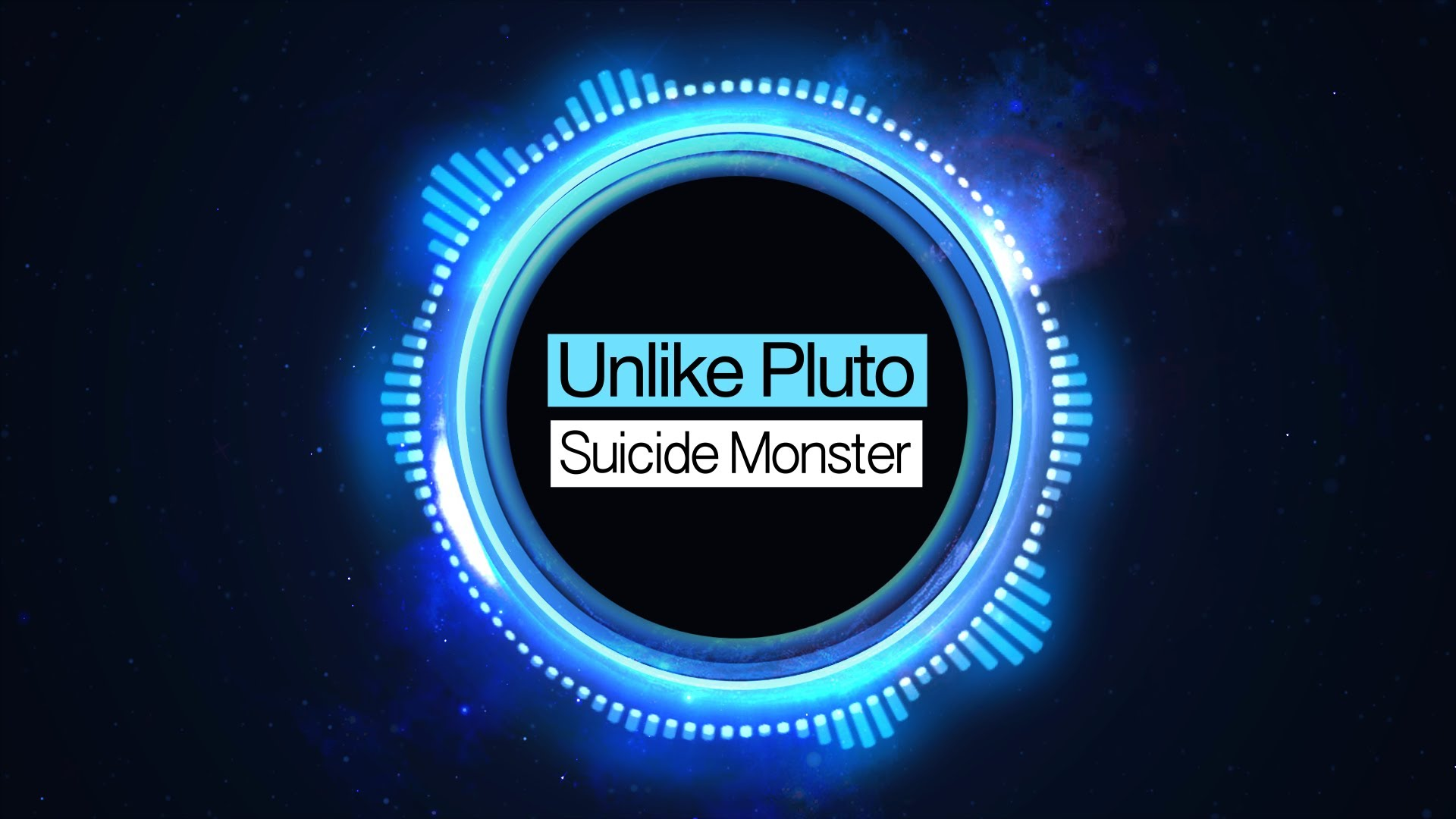 Unlike Pluto - Suicide Monster