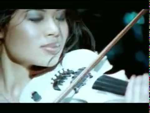 Vanessa Mae   Storm (Vivaldi Techno)