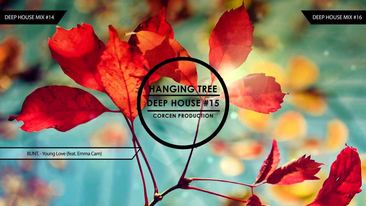 Vocal Deep House Mix 2015 #15 Hanging Tree