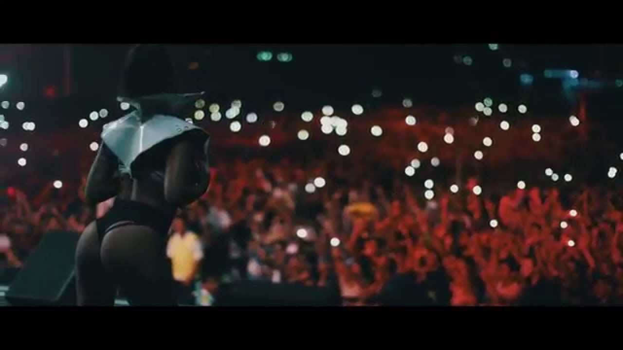 W&W - Rave After Rave (Official Video)