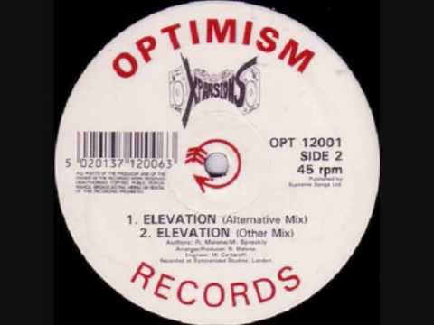 Xpansions - Elevation (Move Your Body) Other Mix