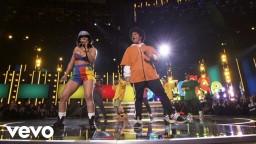 Bruno Mars and Cardi B - Finesse (LIVE From The 60th GRAMMYs ®) для kirenga-smi.ru