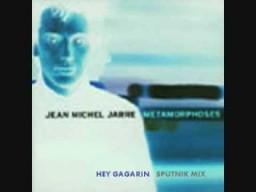 Incredible Apollo -  Hey,Gagarin (Album Mix)